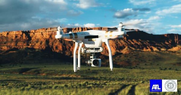 Mejor inhibidor de drones