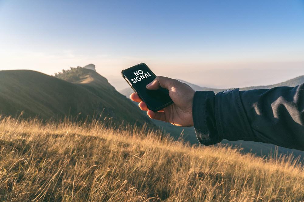 cobertura móvil